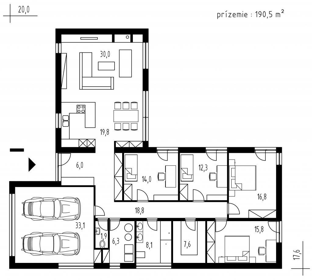 Výstavba Rodinných Domov Ideálne Domy